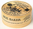 Petit Maison Brie Baker In Red