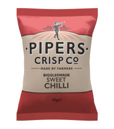 Pipers Chilli 150g (image 1)