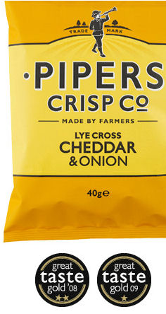 Buy Pipers Crisps here!