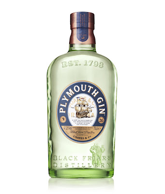Plymouth Gin 70cl 40%