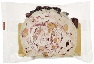 Quaranta Soft Roll Country Berry Nougat 100g