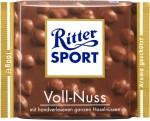 Rittersport Hazelnut Bar 100g