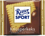 Rittersport Butter Biscuit 100g