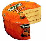 Rambol Walnut Cheese Half Cheese 1kg