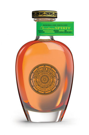 Rosemullion Christmas Spirit 20cl