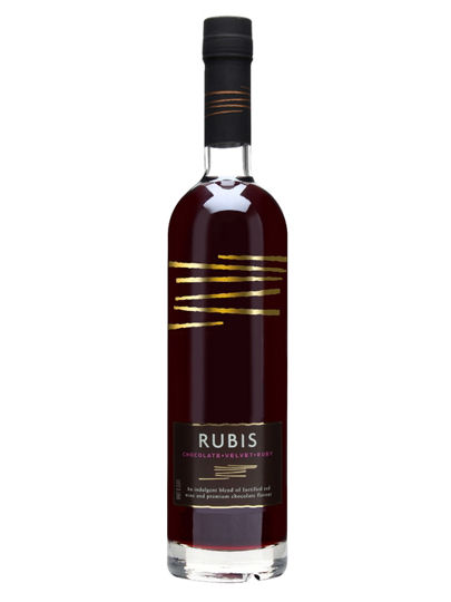 Rubis Chocolate Velvert 50cl