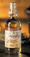 Sheppys Cider With Honey 50cl 5.4%