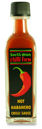 South Devon Chilli Farm Hot Habanero Sauce 60ml