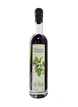 Somerset Blackcurrants in Apple 35cl