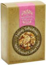 The Ultimate English Luxury Toffee Brittle 150g