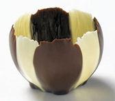 Chocolate Cup Tulipe Athena Cup