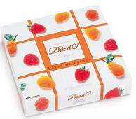 Duc d`O Fruit Jellies 250g