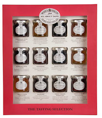 Tiptree The Tasting Selection of Preserves