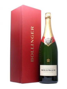 Bollinger Special Cuvee Champagne Jeroboam 300cl 12%