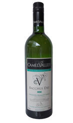 Camel Valley Baccchus Dry 75CL 12.5%