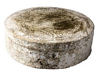 Ducketts Caerphilly Whole Cheese 3.9 kg