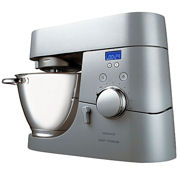 Kenwood Titanium Kitchen Chef Machine
