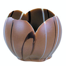 Van Coillie Chocolate Cup - White Chocolate 100g