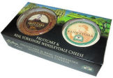 Wensleydale and Fruitcake Giftpack