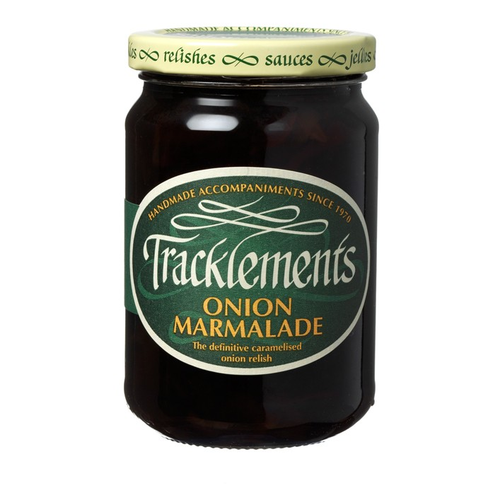Tracklements Onion Marmalade 345g