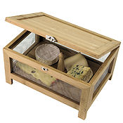 Cheese Storage Chest