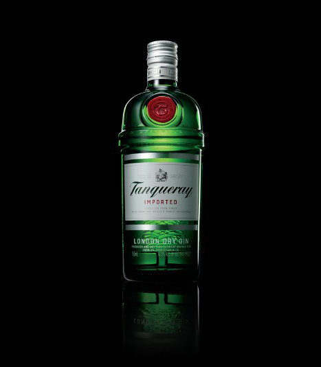 Tanqueray Export Gin 70cl 43%