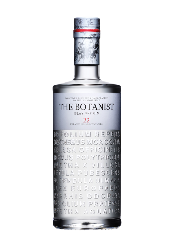 The Botanist Gin 70cl 43%