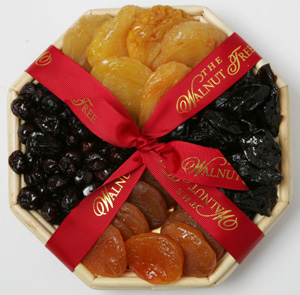 The Walnut Tree Fruit Tray Selection 350G (image 1)