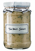 The Cheese And Wine Shop Tartare Sauce 240g