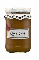 The Cheese And Wine Shop Lime Curd 340g