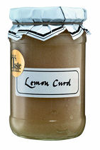 The Cheese And Wine Shop Lemon Curd 340g
