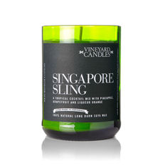 Vineyard Candles Singapore Sling