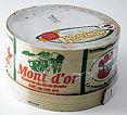 Vacherin Mont D`Or 480g+