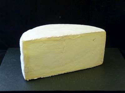 Vignotte Cheese; rich creamy and decadent!