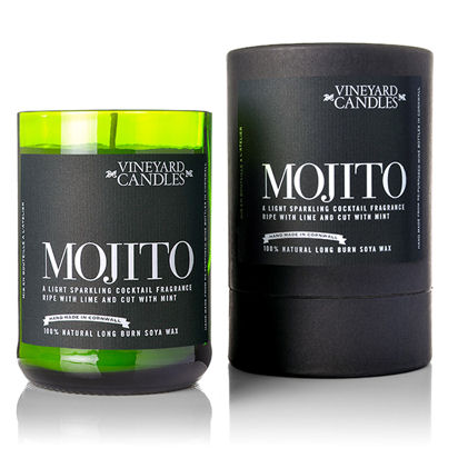 Vineyard Candles Mojito