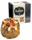 Walkers Glenfiddich Whisky Cake 400g