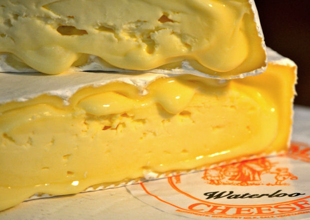 Waterloo Cheese 400G