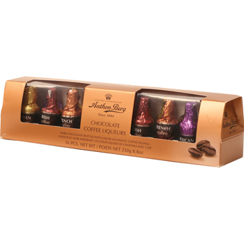 Anthon Berg Chocolate Coffee Liqueurs