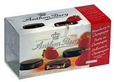 Anthon Berg Strawberry Champagne 300g