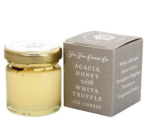 Fine Cheese Company Arcacia Honey with White Truffles for Cheese