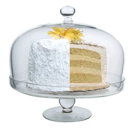 Artland Simplicity Cakeplate With Dome