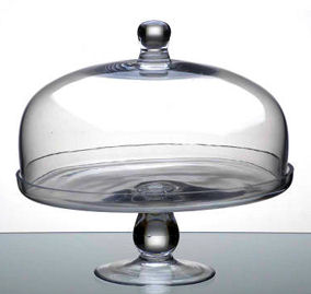 Artland Cakeplate With Dome