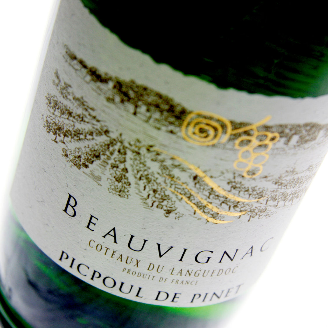 Beauvignac Picpoul De Pinet 75cl 12.5% 2013