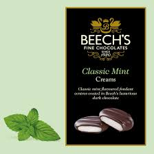 Beechs Mint Creams 100g