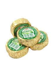 Bel Paese Cheese; sold per single Cheese button