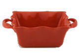 Bia Ramekin In Red