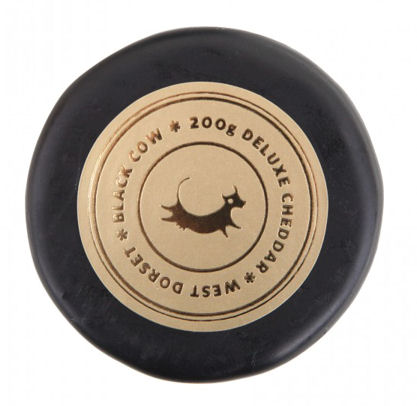 Black Cow Cheddar 200g