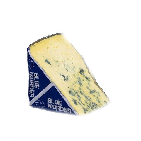 Blue Murder Cheese