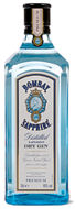 Bombay Saphire Gin 70cl 40%