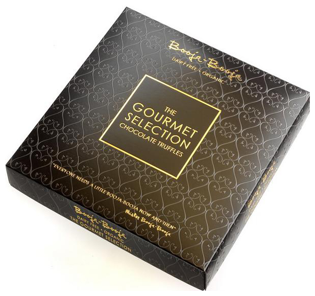 Booja Booja Gourmet Selection Box